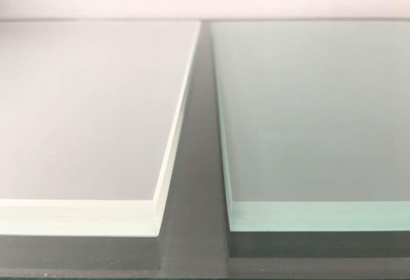 free sample laminated security glass bathroom enclosure-4