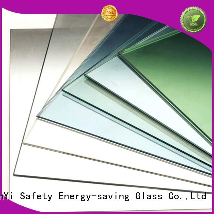 soundproof low emissivity glass lowe free sample for projects