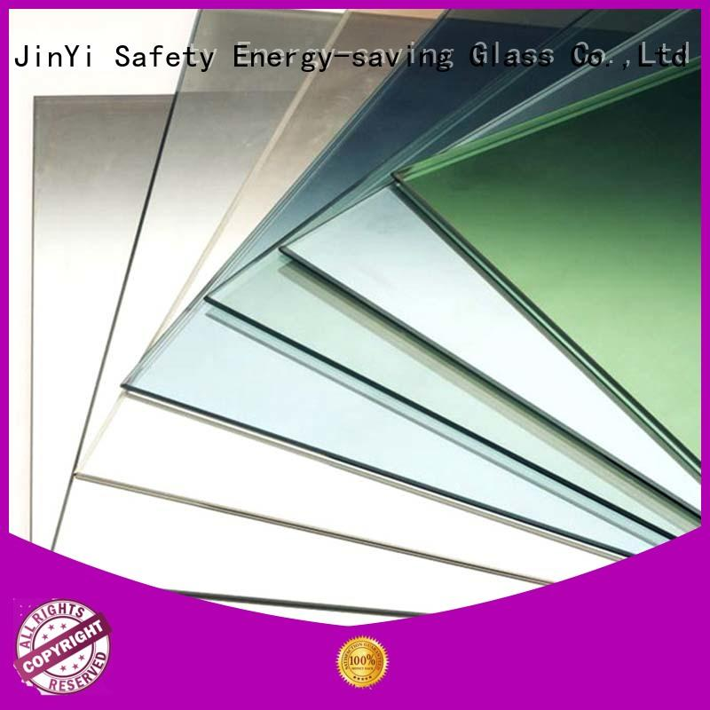 JinYi high-quality low emissivity coating inquire now for glass panel