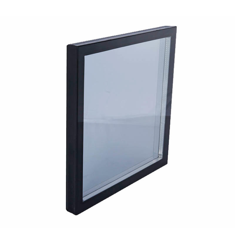 JinYi factory price laminated security glass for showering room-1