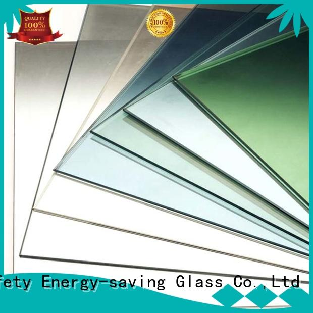 JinYi lowe low e coating for building