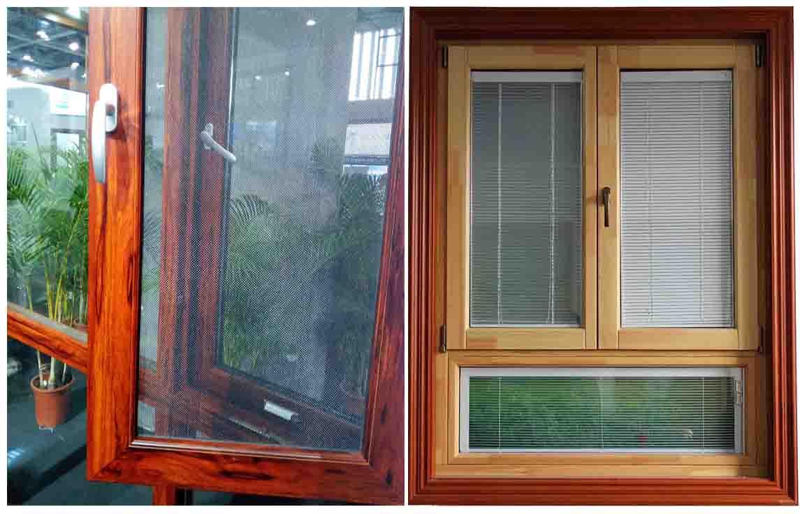 JinYi wall panel safety glass windows customized design for bathroom door-4