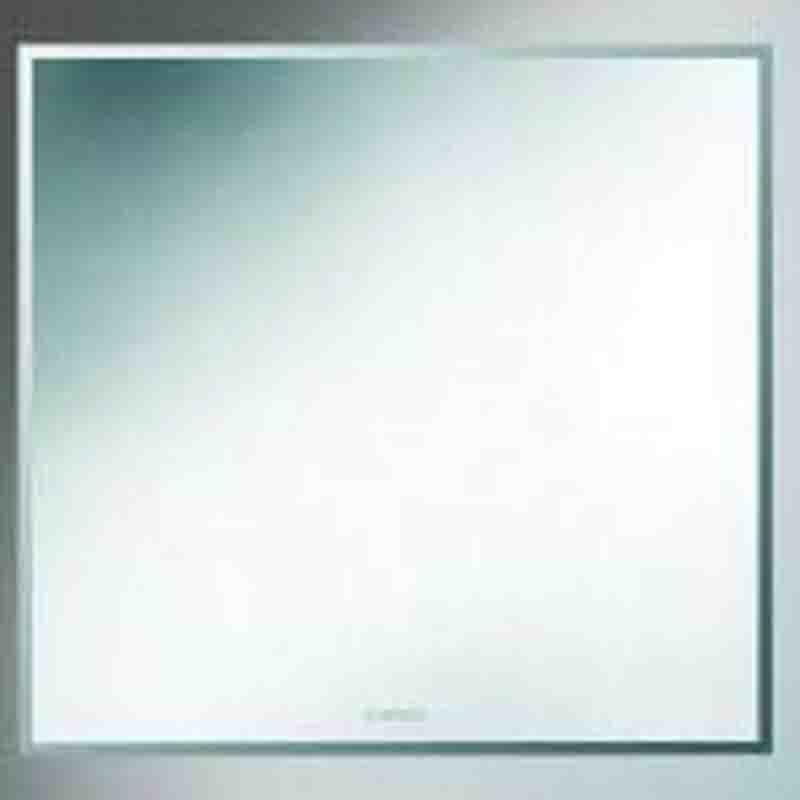 Silver mirror glass wall decorative float glass sheet 6mm 8mm