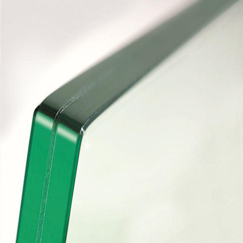 JinYi fencing laminated glass sheets supplier for safety-1