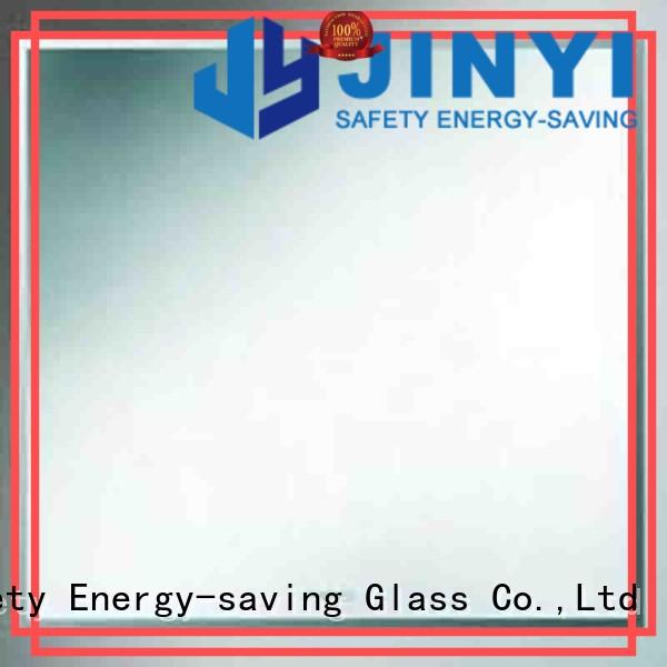 JinYi architectural reflective glass inquire now for building