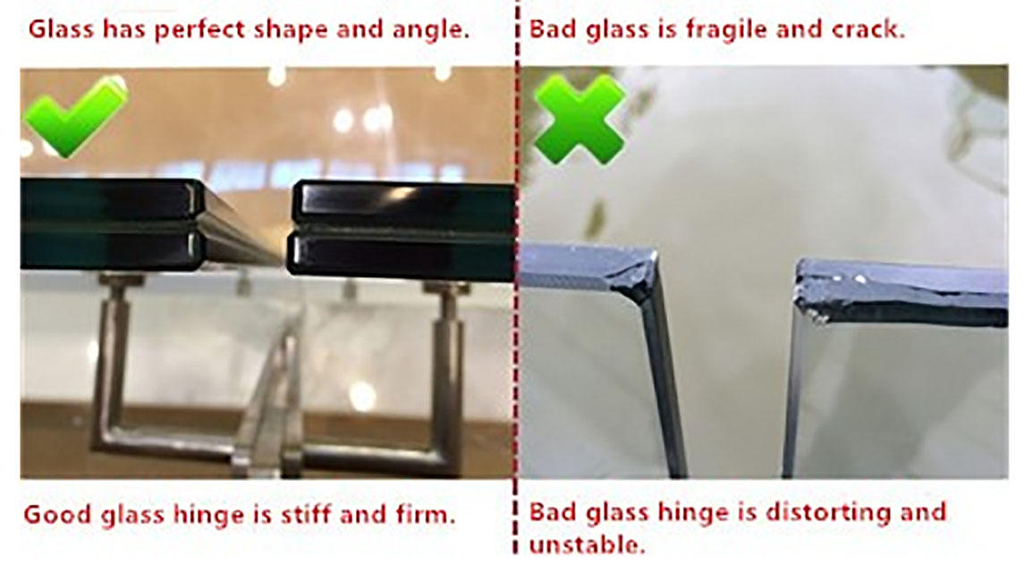 JinYi fencing laminated glass sheets supplier for safety-3