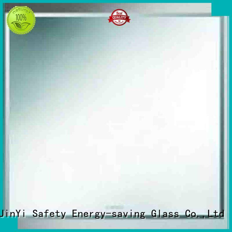 JinYi glass reflective glass windows contact us for building