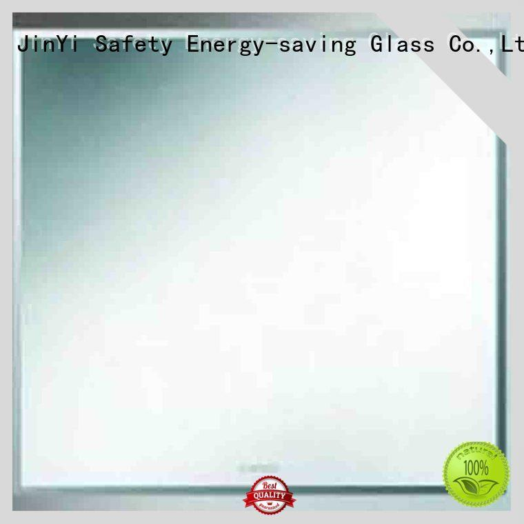 reflective solar reflective glass float factory for window