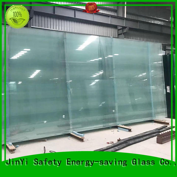 JinYi tempered insulated glass unit online wall for window