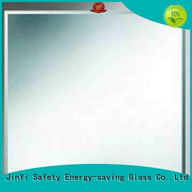 JinYi solar reflective glass for window