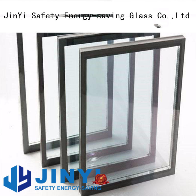 JinYi or insulated glass unit price panels for window