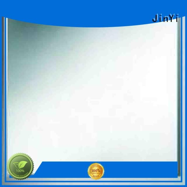 JinYi reflective glass price factory for office