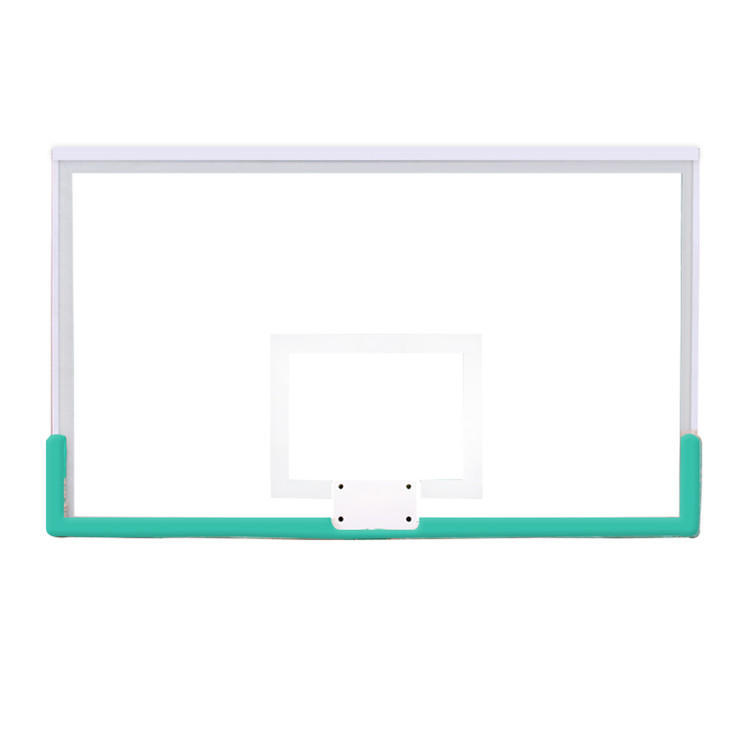 Basketball glass backboard,basketball glass board 10mm 12mm tempered glass with factory price