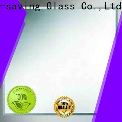JinYi reflective glass price factory for building