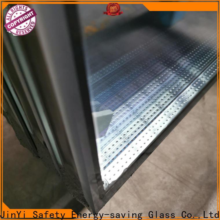 JinYi jumbo size insulated glass panels for window