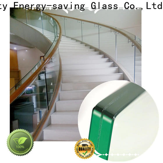 JinYi toughened laminated glass for safety