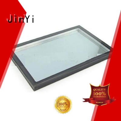 JinYi various sizes insulated glazing unit inquire now for curtain