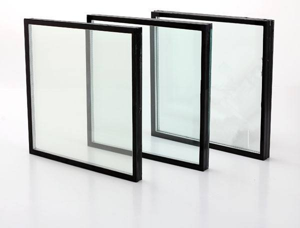 JinYi tempered insulated glass panels facade for curtain-1