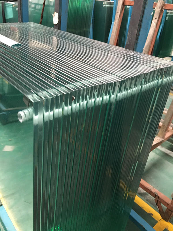 JinYi laminated laminated safety glass for safety-3