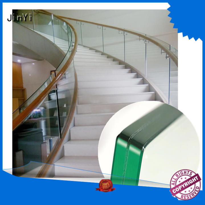 white laminated glass pvb inquire now outdoor