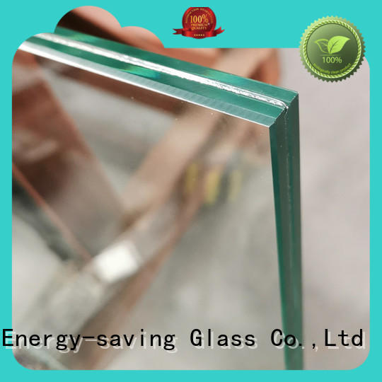 JinYi glass laminated glass for safety