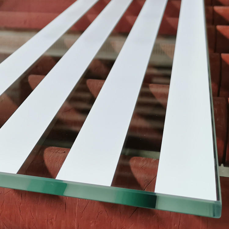 laminated laminated glass thickness fencing factory for safety-2