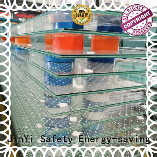 laminated laminated glass thickness fencing factory for safety